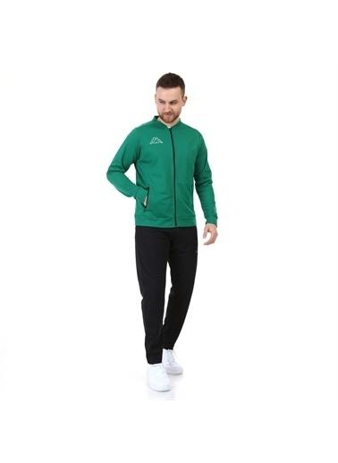 Kappa Eşofman Takım Alba Yeşil